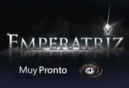 Elenco de Emperatriz