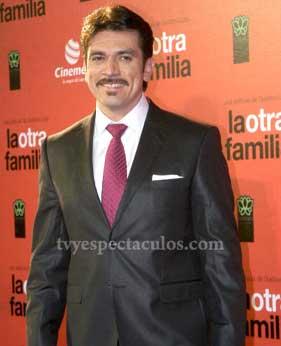 Jorge Salinas en Gutierritos