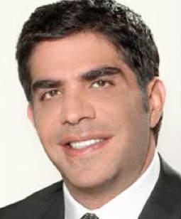 Jorge Kahwagi pagará los gastos de Xavier Ortiz