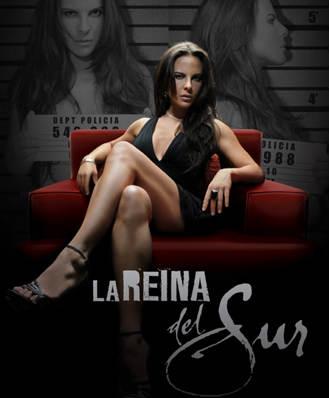 Retransmisión de La Reina del sur 14 de julio por Gala TV