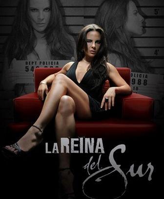 La Reina del Sur estreno en México 4 de abril