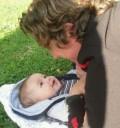 Colate con el hijo de Paulina Rubio