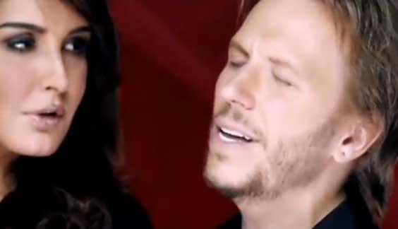 Video No tengo nada de Kiara y Noel Schajris