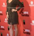 Ludwika Paleta en La Otra Familia