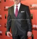Jorge Salinas en La Otra Familia