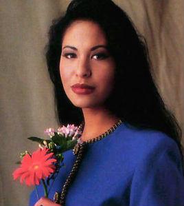 Recordamos a Selena a 21 años de su partida