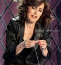 Stephanie Salas en Sin Cura