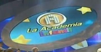 Cancela Azteca Academia infantil