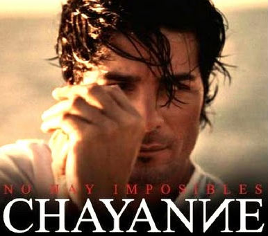 Chayanne en Monterrey 14 de junio