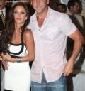 Anahí y Carlos Ponce
