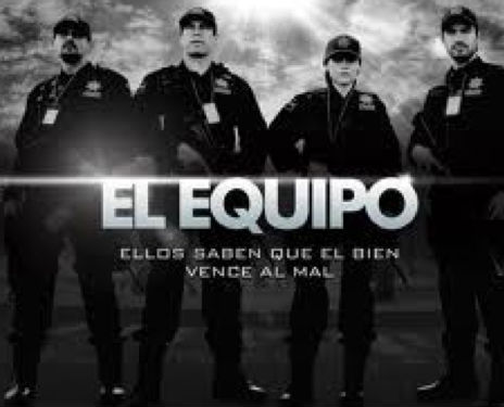 El Equipo estreno 9 de mayo por canal de las estrellas
