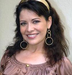 Azteca alista programa para Lili Brillanti