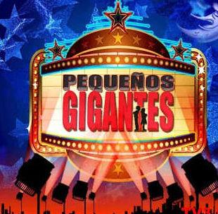 Dulce María, Danna Paola, Pepe Aguilar y más invitados especiales en Pequeños Gigantes