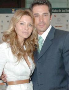 Nació la hija de Sergio Mayer