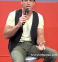 Carlos Ponce presentado como protagonista de Dos Hogares