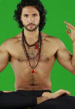 Alejandro Maldonado tendrá programa de Yoga