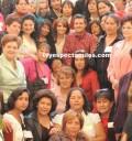 Angelica Rivera festeja el 10 de mayo