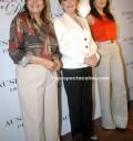 Angelique Boyer y Jacqueline Andere En ausencia de Dios