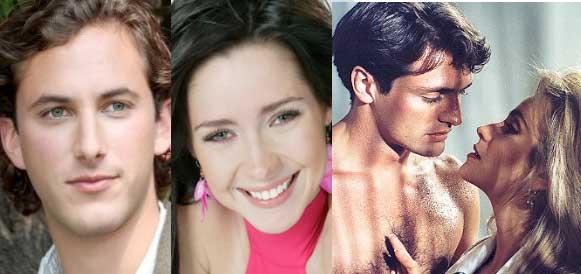 Ariadne Díaz protagonista del remake de Cañaveral de Pasiones