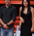 Alfonso Herrera y Zuria Vega