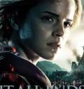 Emma Watson Poster Harry Potter y las reliquias de la muerte 2.