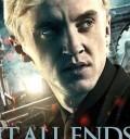 Póster Harry Potter y las reliquias de la muerte II.