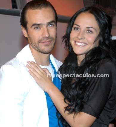 Terminan Jorge Poza y Zuria Vega