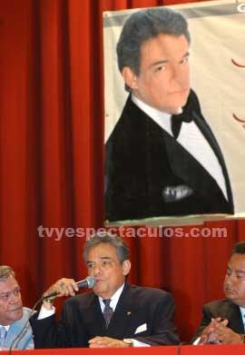 José José y sus amigos show en vivo
