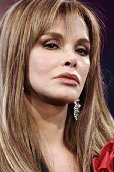 Lucía Méndez será la villana de la nueva telenovela de Luis de Llano