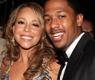 Nacen los mellizos de Mariah Carey