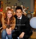 Miley Cyrus en Güik