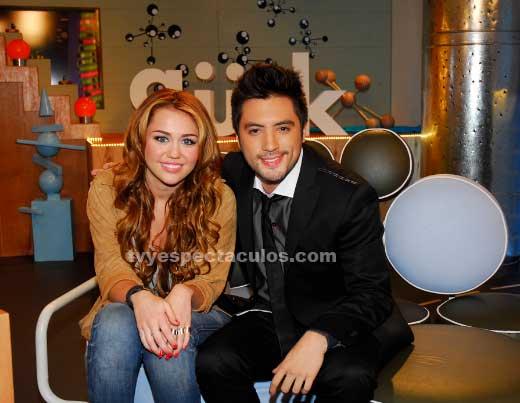 Miley Cyrus en Güik de MTV