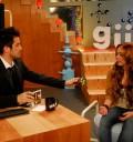Miley Cyrus en entrevista en Güik