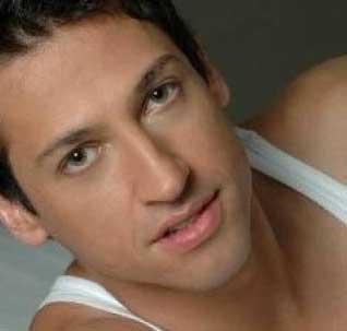 Cumple 36 años Pablo Ruiz
