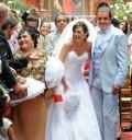 Cuauhtémoc se casa en Triunfo del amor