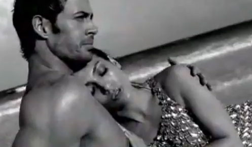 Video de Jennifer Lopez con William Levy
