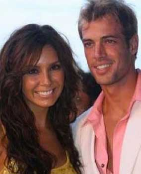 Piden callar infidelidades de William Levy a Elizabeth Gutierrez