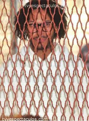 Ex de Kalimba lo acusa de violar a su hija