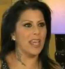 Alejandra Guzmán aclara pleito con Alicia Machado