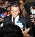Peña Nieto y Angelica Rivera