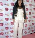 Martha Debayle en Barbie Awards