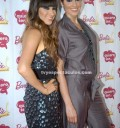 Ha-Ash en Barbie Awards