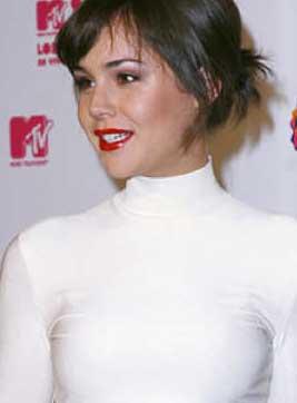 Camila Sodi iniciará carrera de cantante