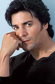 Cumple 43 años Chayanne