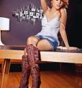 Danna Paola se muestra distinta en Open