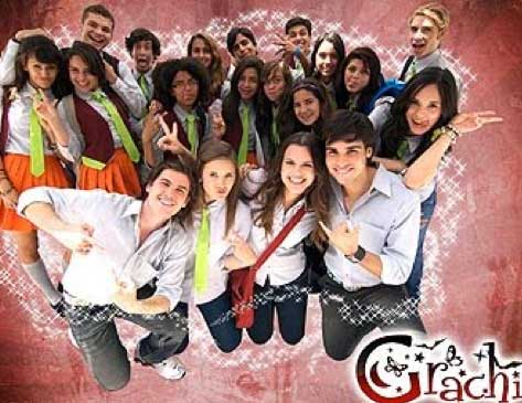 Grachi tendrá segunda temporada