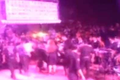 Otro fan golpeado por gente de Jenni Rivera