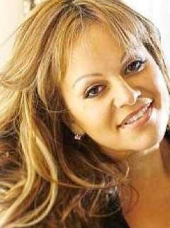 Jenni Rivera teme perder a sus fans por las recientes agresiones