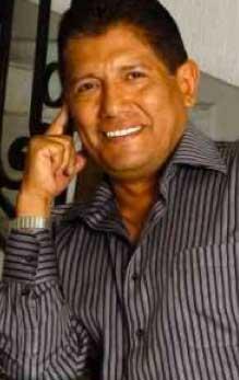 Feliz cumpleaños a Juan Osorio