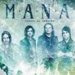 Amor Clandestino segundo sencillo de Drama y Luz de Maná